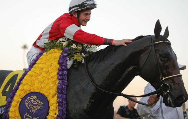 new ap Fort Larned Horse