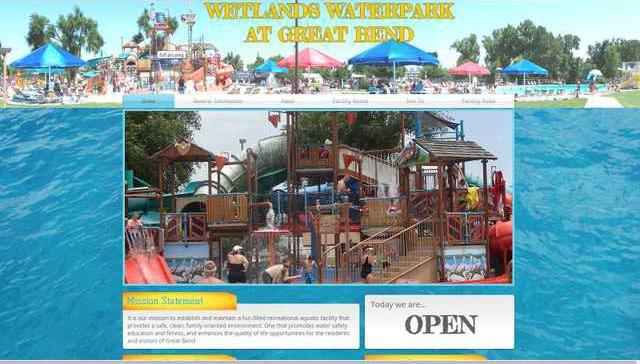 new deh wetlands website pic