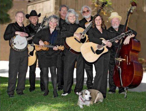 new slt communit concert minstrels
