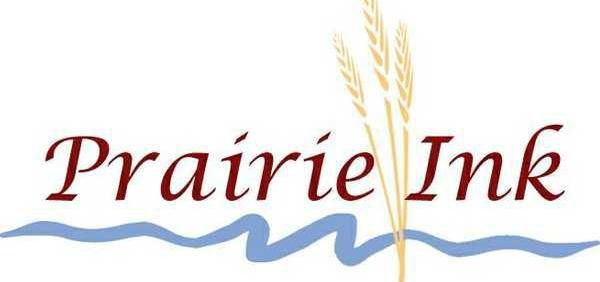 new slt prairie ink logo