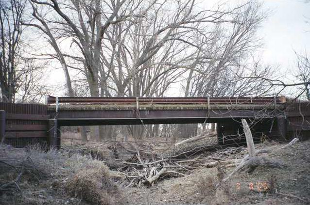 new deh bridge work pic