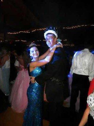 new slt prom dance