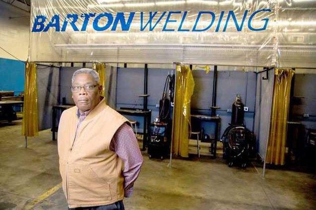 new slt welding-instructor