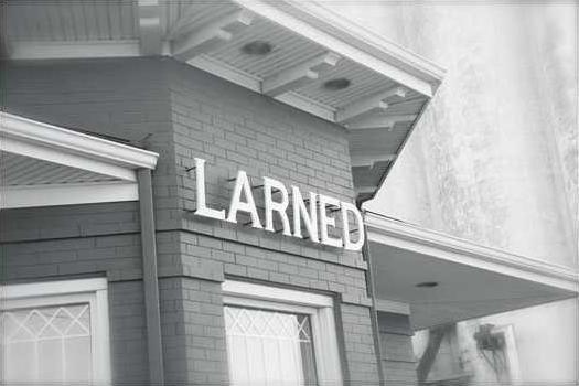 Larned generic image