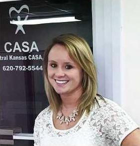 new slt CASA director