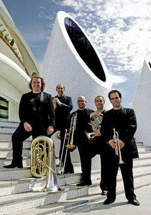 new slt community concert Brass