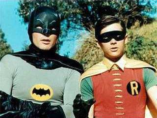 otm vlc Batman