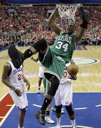 spt mm Celtics Pierce