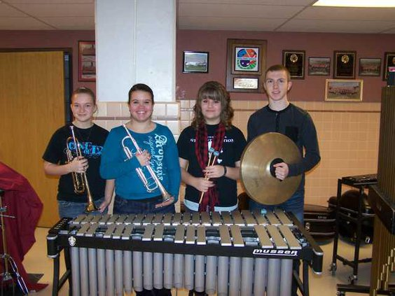 new deh honor band pic