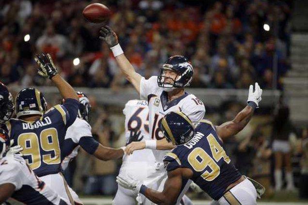 spt ap Manning Broncos