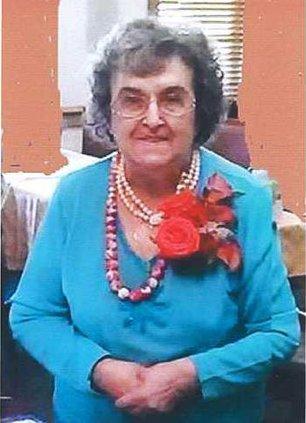 obit vlc Virginia Ruth Adams obit photo