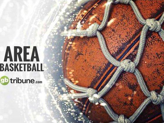 Area basketball