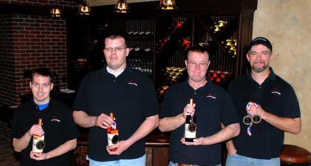 biz Rosewood wines