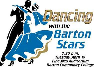 new deh dancing barton stars logo