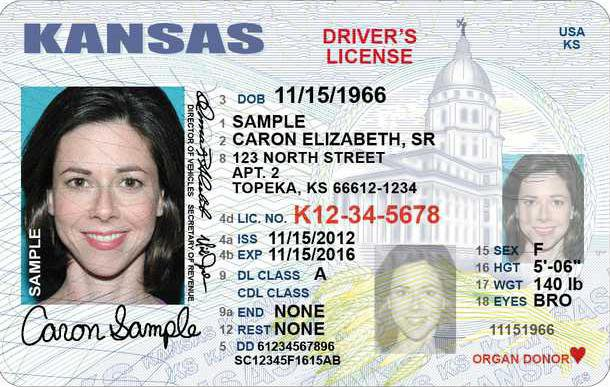 new deh new driver license 21 and over