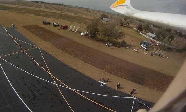 new slt MACK-aerial