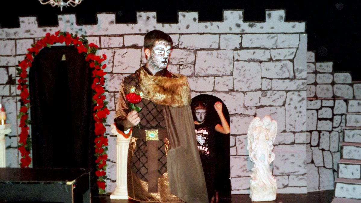 Beauty and the Beast - GREAT BEND TRIBUNE
