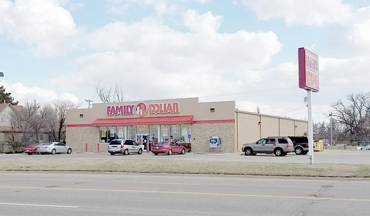GB Family Dollar store to close - GREAT BEND TRIBUNE