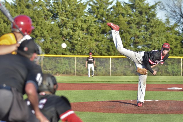 Great Bends Colin Hall pitches against Hays.jpg