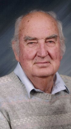William (Bill) W. Mollhagen1934 - 2019
