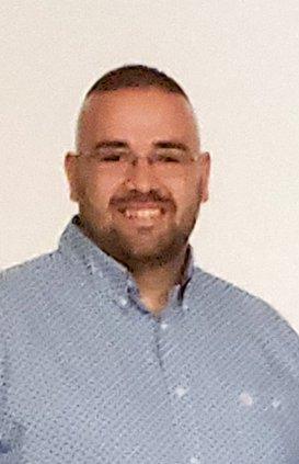Cody Schmidt mugshot