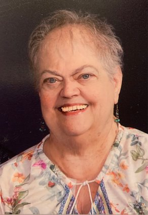 Betty Jane Robinson	1941 - 2019