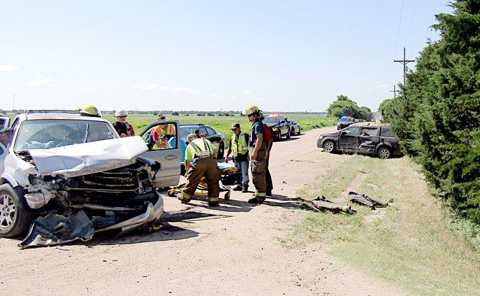injury crash pic