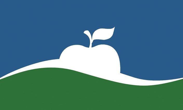 Manhattan flag