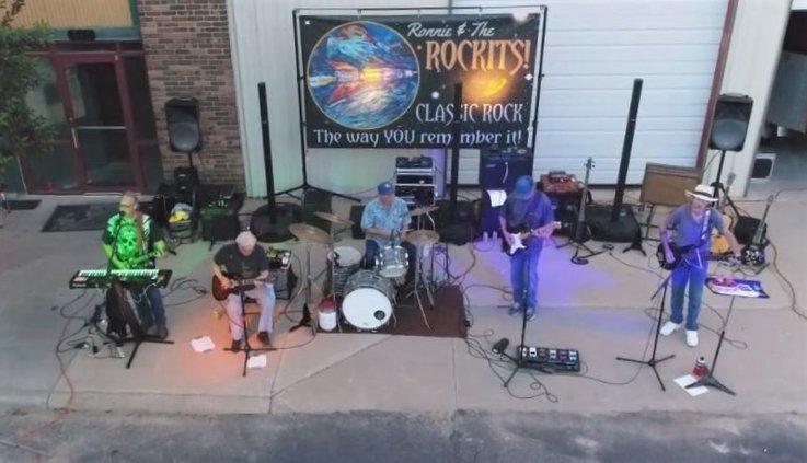 Ronnie & the Rockits