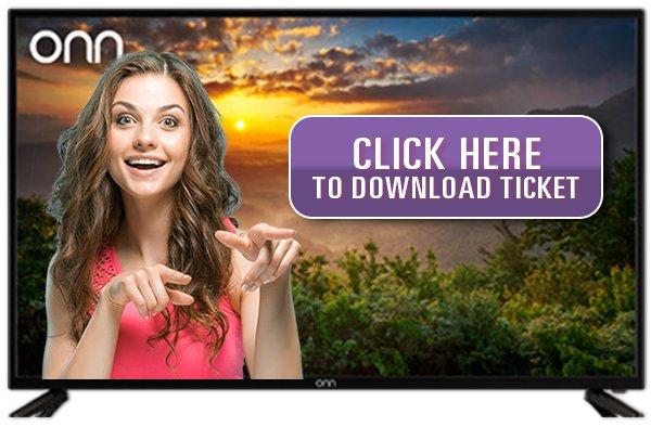 Women's Expo TV ticket button