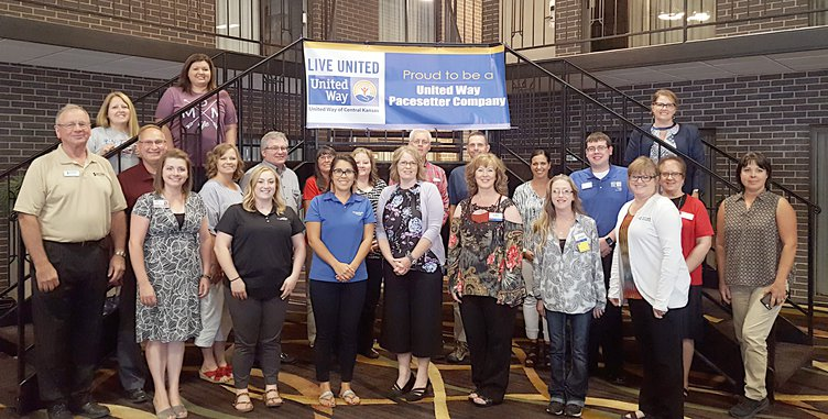 united way pacesetter pic