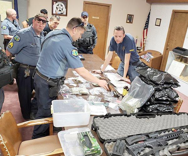 operation snowplow items file photo