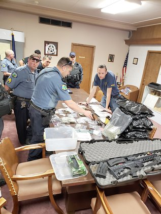 operation snowplow items file photo
