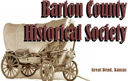 Barton County Historical Society