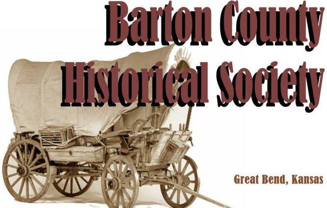 Barton County Historical Society