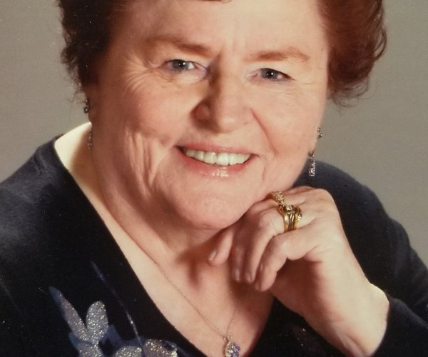 Trella Ann Berscheidt1944 - 2019
