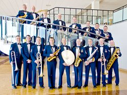 air force jazz band