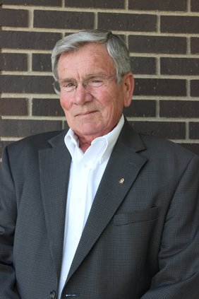 Larry LaRue (Colonel) Carr 1941 - 2019