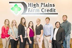 high plains farm credit -fhsu