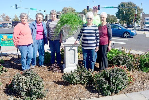 beautification garden improvements pic