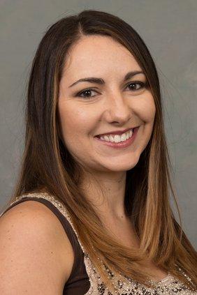 Barton Mental Health Counselor Jakki Maser