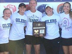 oilers tennis