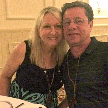 Richard and Anne Schenk