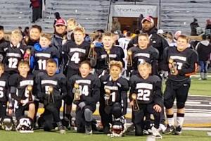 kids football 2019