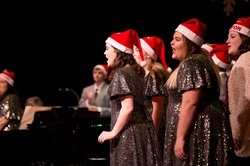 BCC Holiday Concert 2018