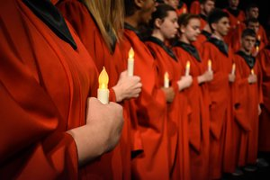 vespers gbhs