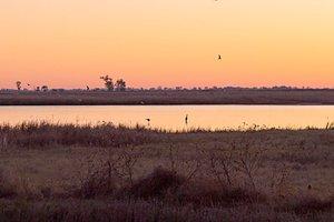 quivira sunset